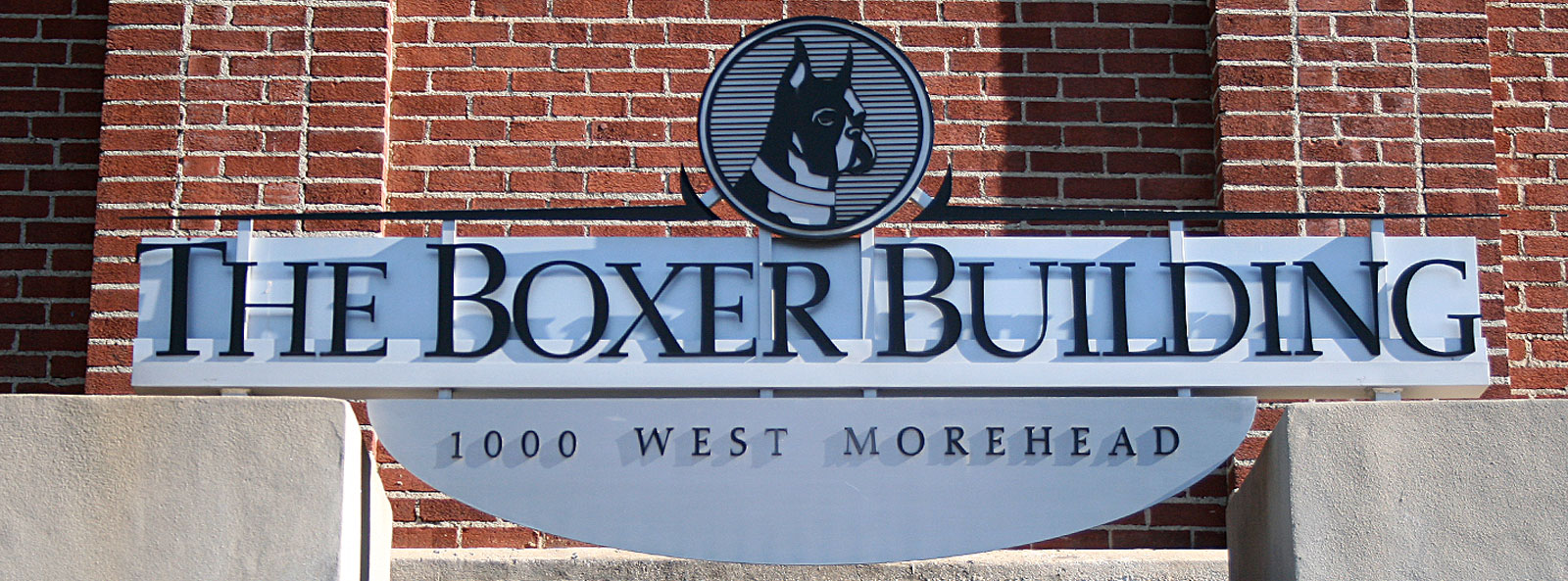 The Boxer Building was built in 1927 and is currently 75% leased.