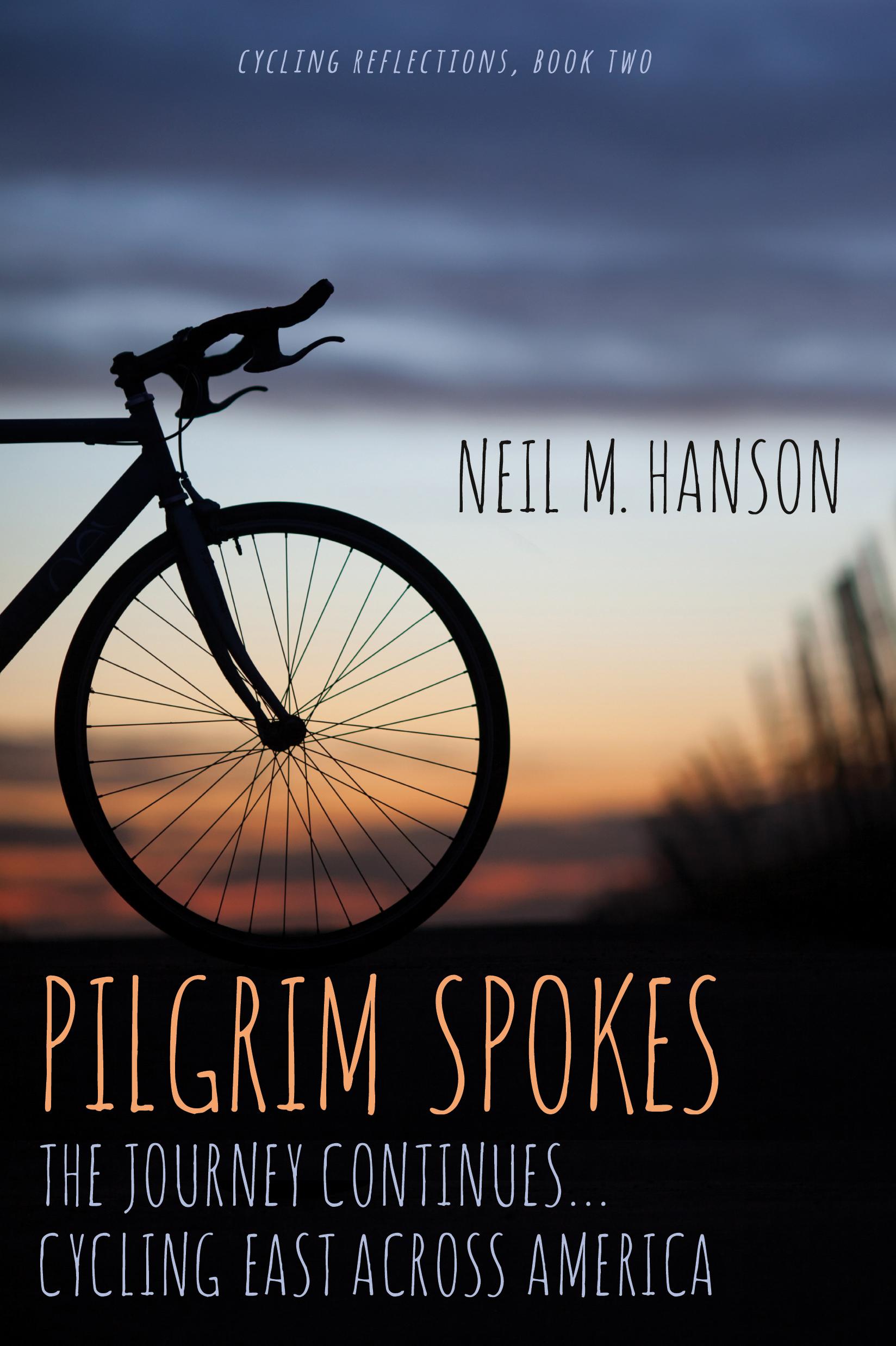 September, 2016: Pilgrim Spokes