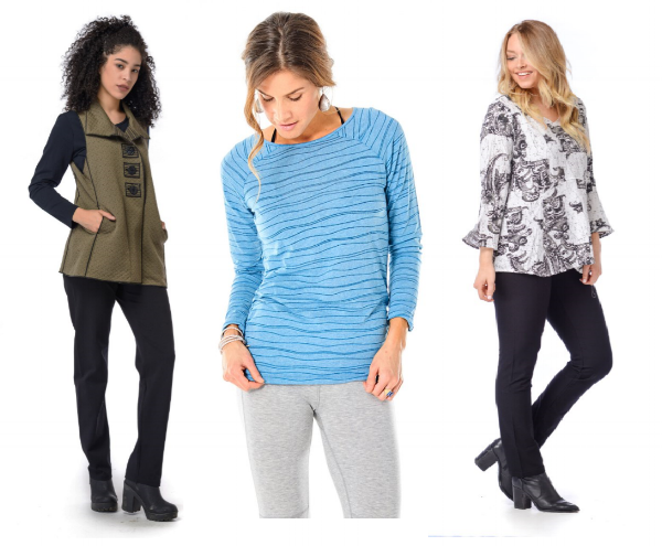 Fall clothing to keep you styling and comfortable