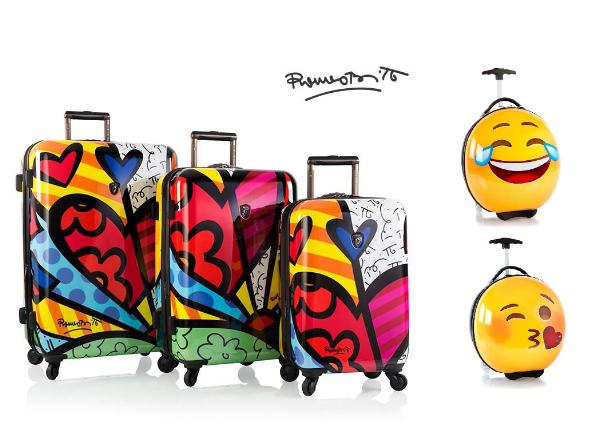 Suitcase Fun