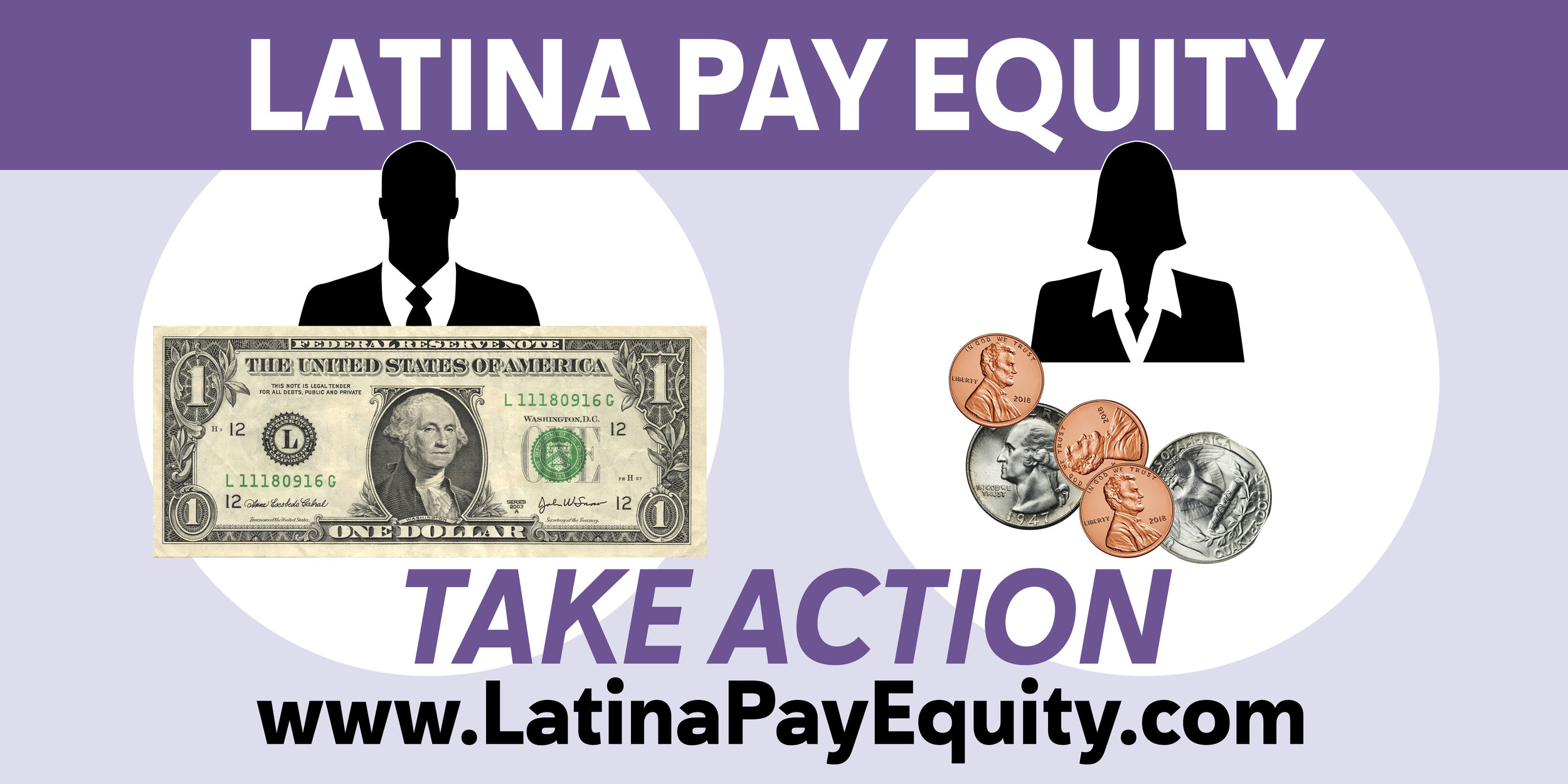 Pay Equity for Latinas