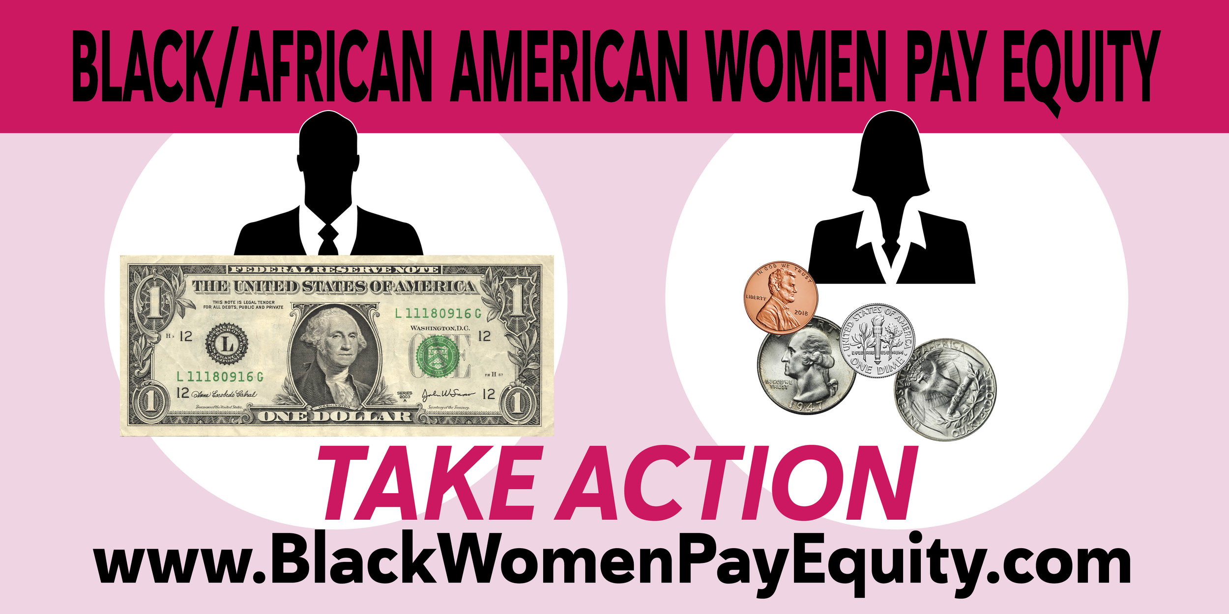 Pay Equity for Black/African American Women