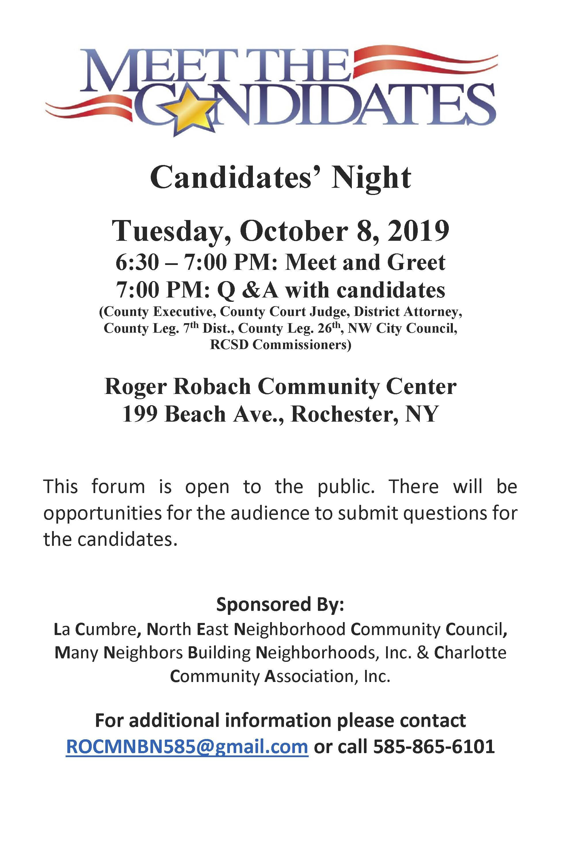 2019 Flyer for Rochester City Council Candidates 9.10.19.jpg