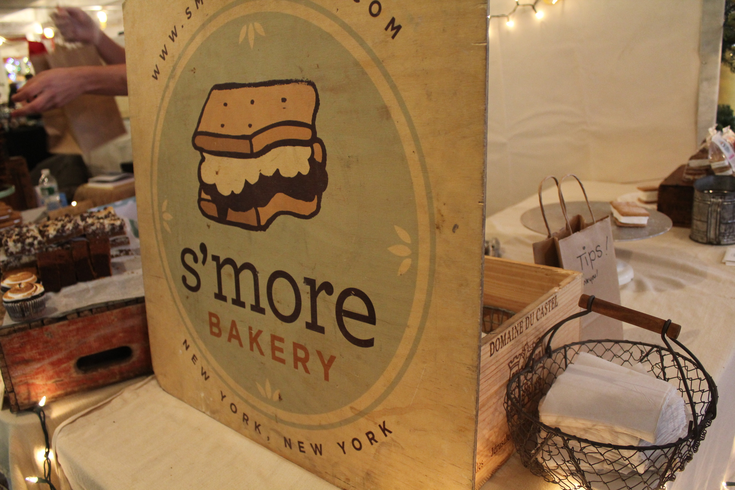 S'more Bakery