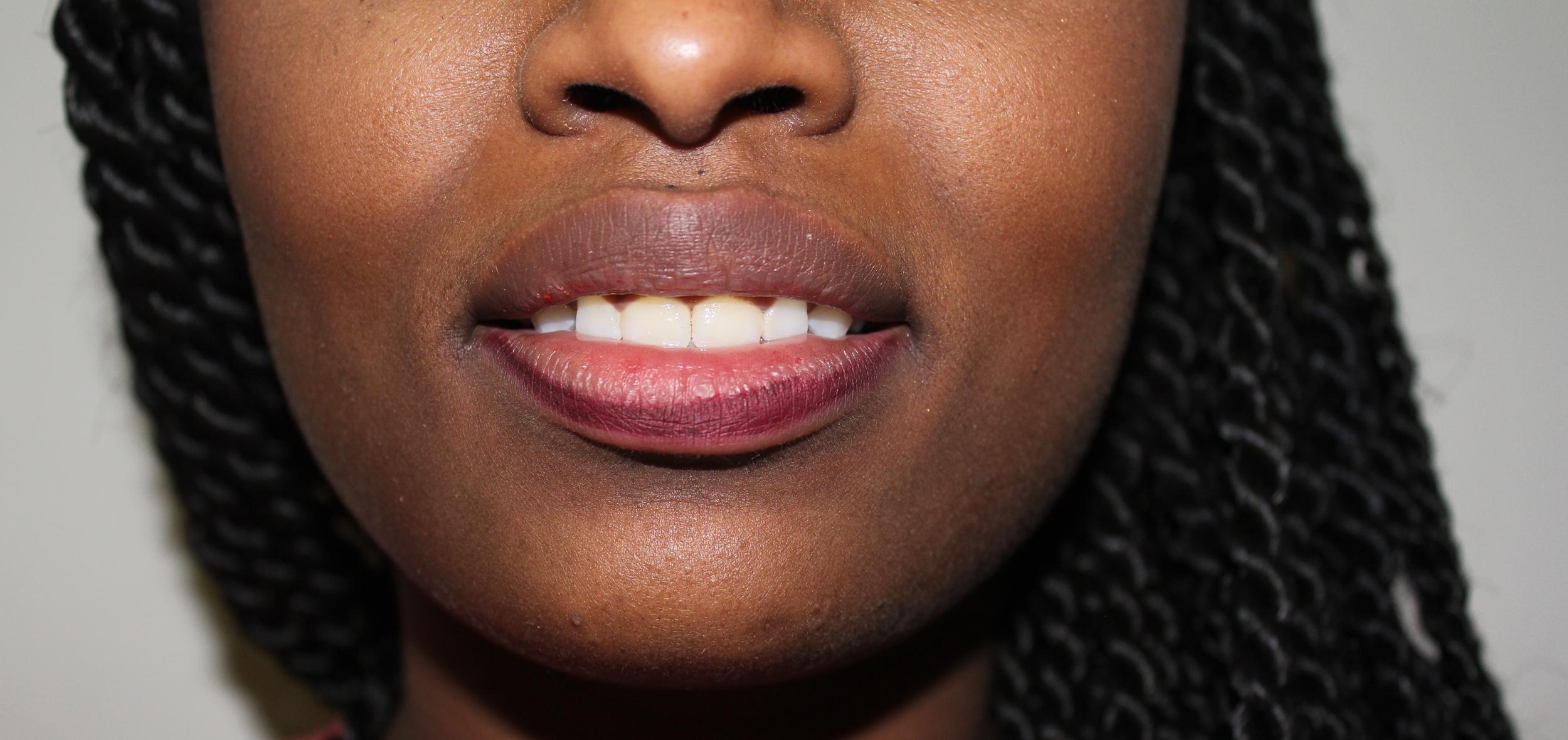 MAC Currant Lip Liner