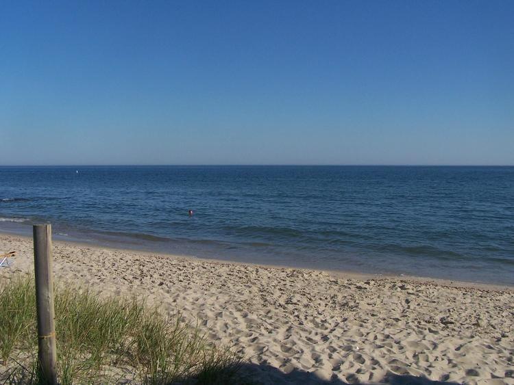 Sea Street Beach