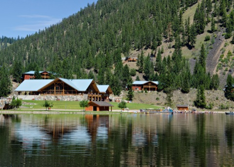 Teen Trips — Young Life Peace Country