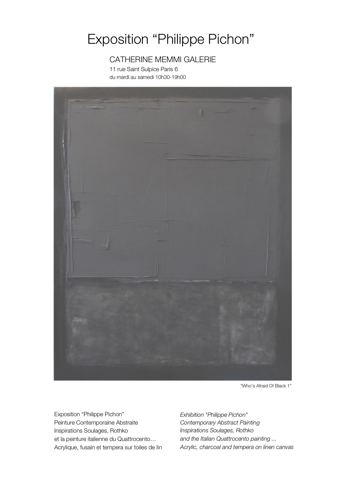 Exposition Philippe Pichon à la Galerie BIS.jpg