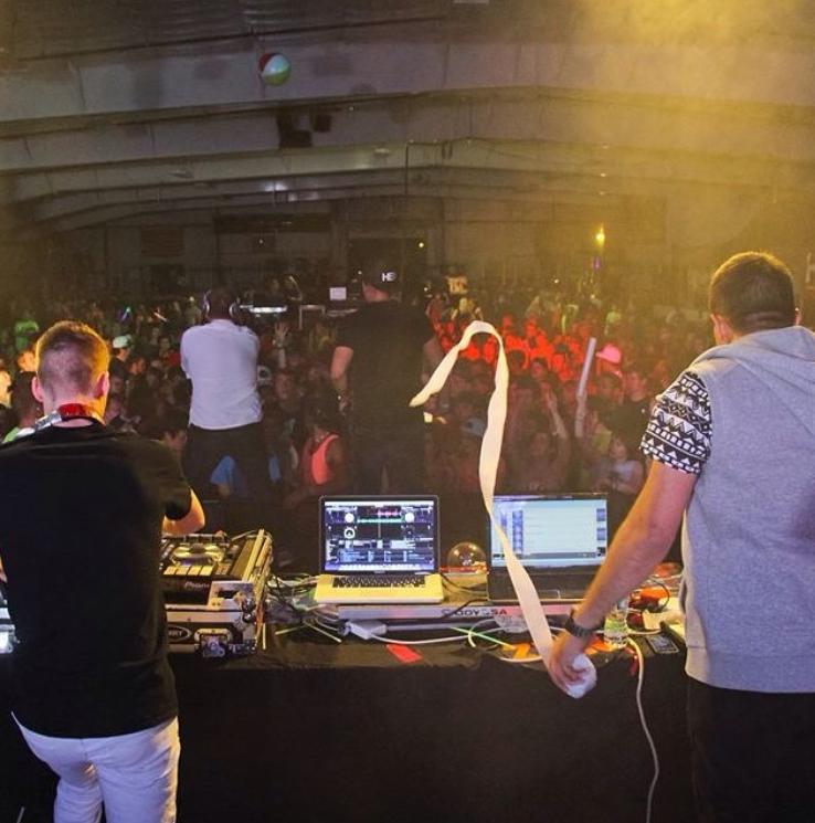 Sonshine Music Festival // 2014