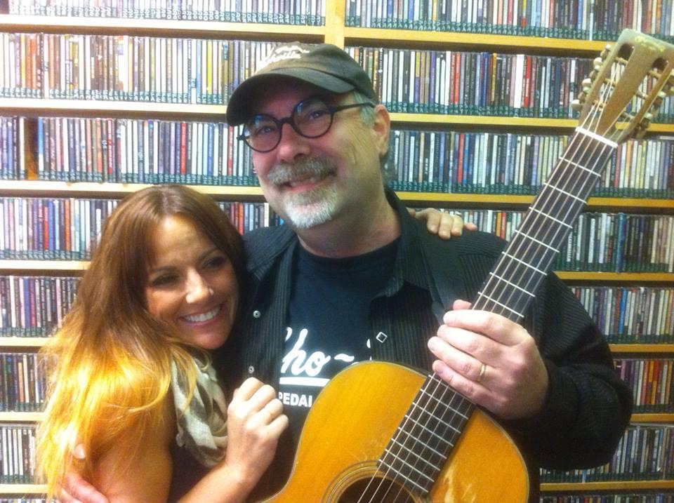 Tayla Lynn and Eric Tingstad