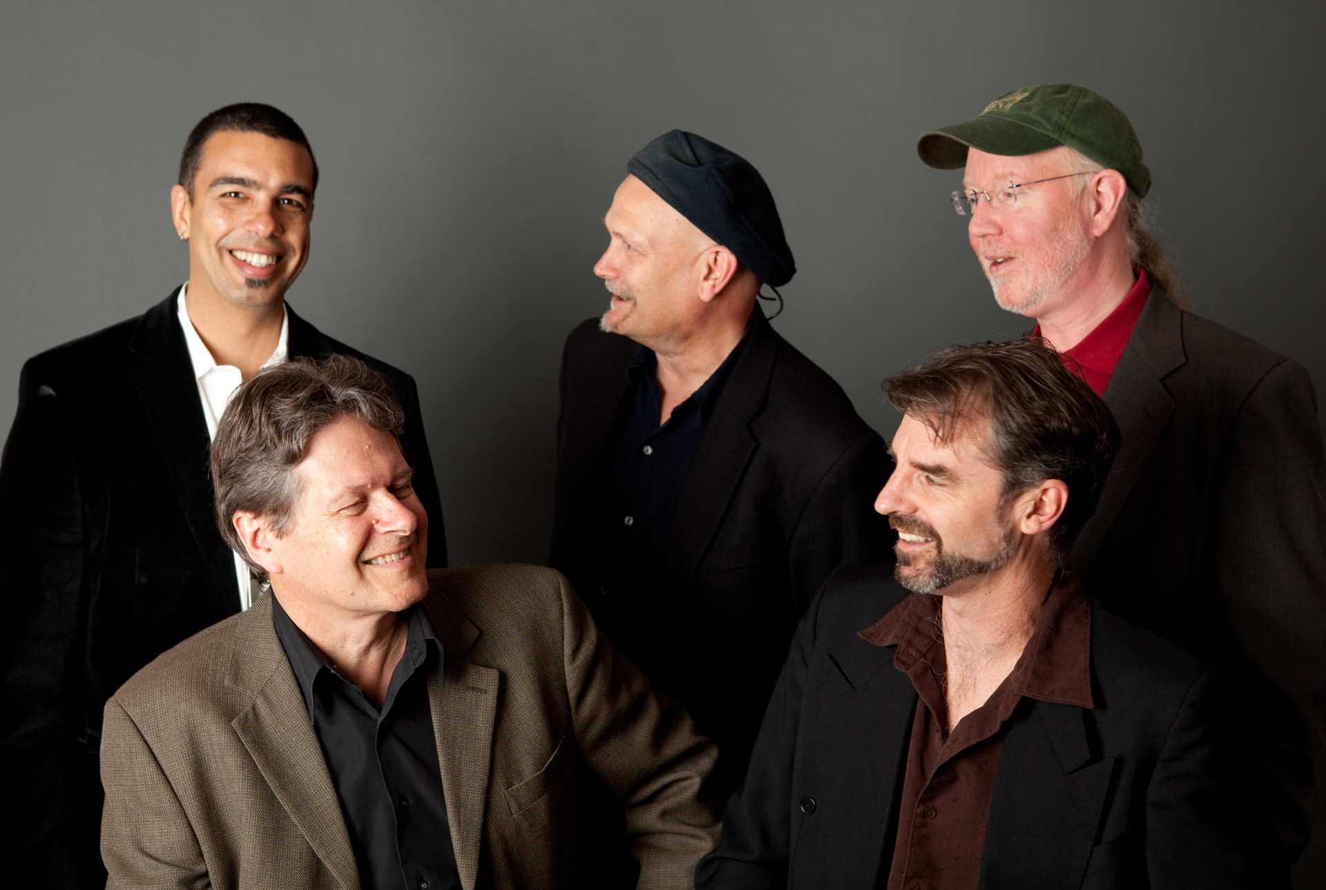 Pearl Django was voted favorite area jazz band 2003, by Seattle Weekly readers!