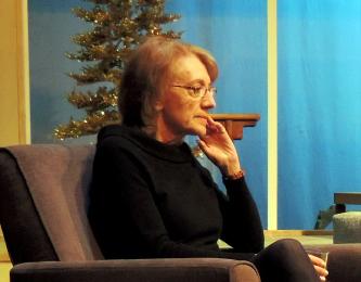 Shelley Hartle (Polly Wyeth)