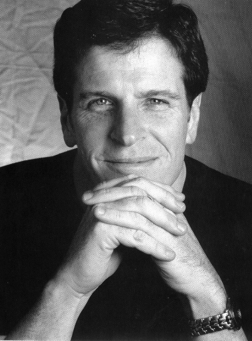 Randy Halberstadt