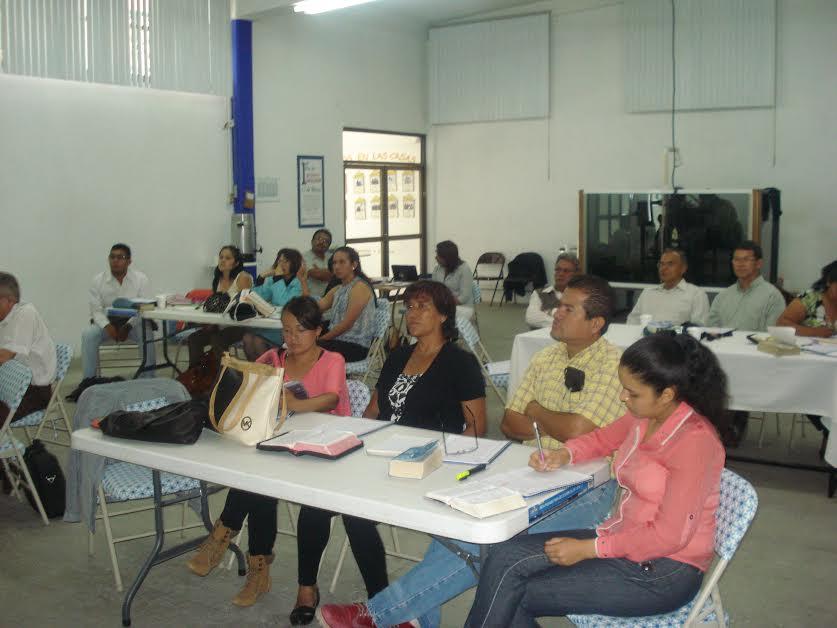 Leadership Workshop 3-23-14