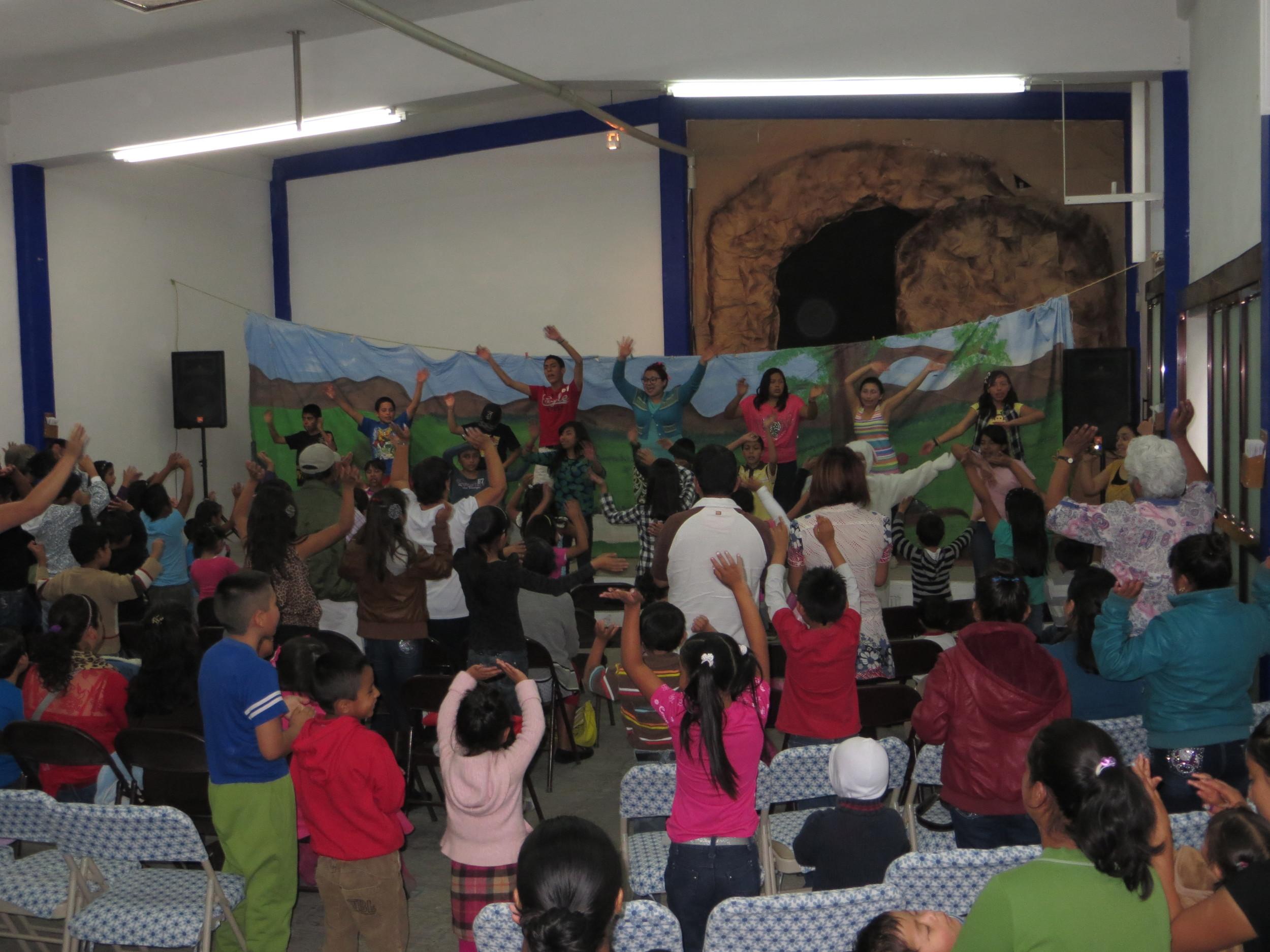Kids Day Fun! April 26, 2014