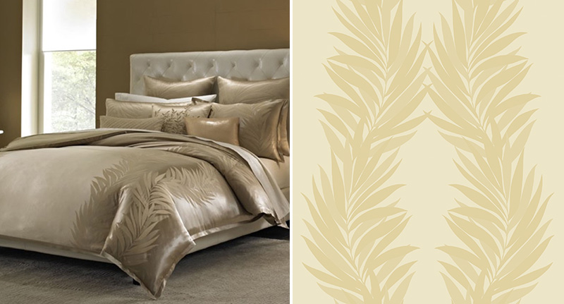 Gold Leaf Collection - Fall 2014