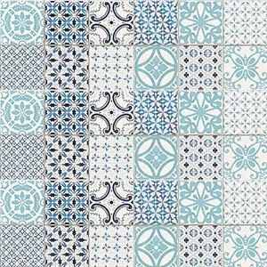image via Amber Tiles