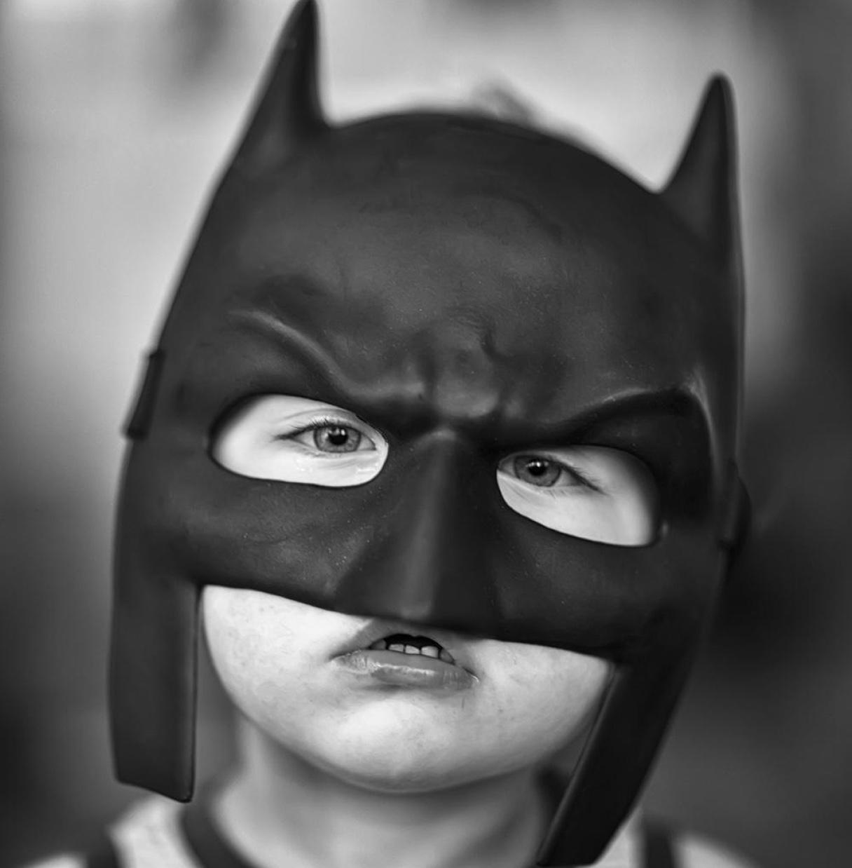 Batman - Nick Sage - Print of the Year