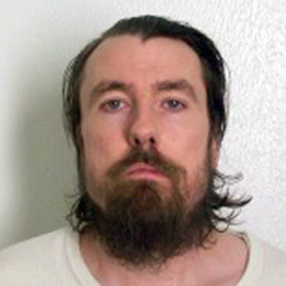 Arkansas Prisoner Gregory Holt