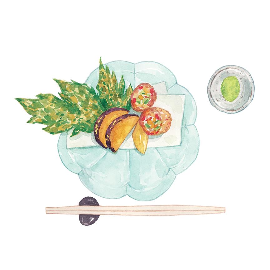 Justine-Wong-Illustration-21-Days-in-Japan-Atami-Kaiseki-Hoshino-Resort.jpg