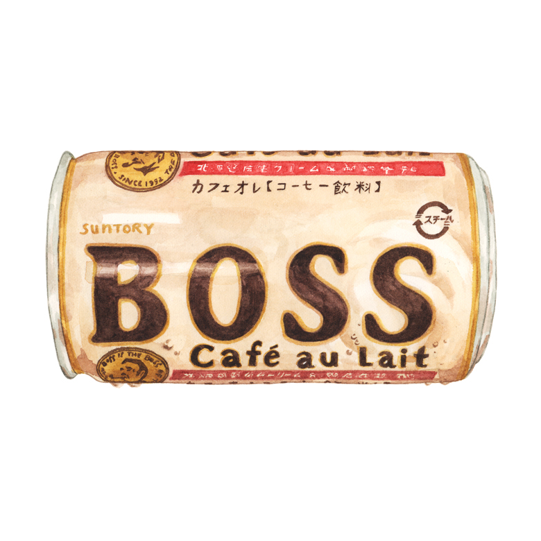 Justine-Wong-Illustration-21-Days-in-Japan-BOSS-coffee-vending-machine.jpg