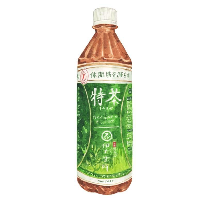 Justine-Wong-Illustration-21-Days-in-Japan-Conbini-Green-Tea.jpg