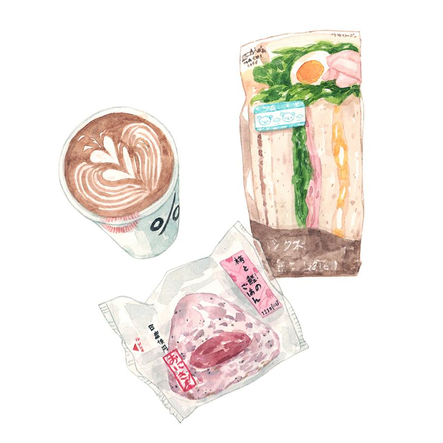 Justine-Wong-Illustration-21-Days-in-Japan-Conbini-Sando.jpg