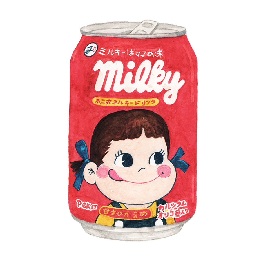 Justine-Wong-Illustration-21-Days-in-Japan-Peko-Milky-Canned-Drink.jpg