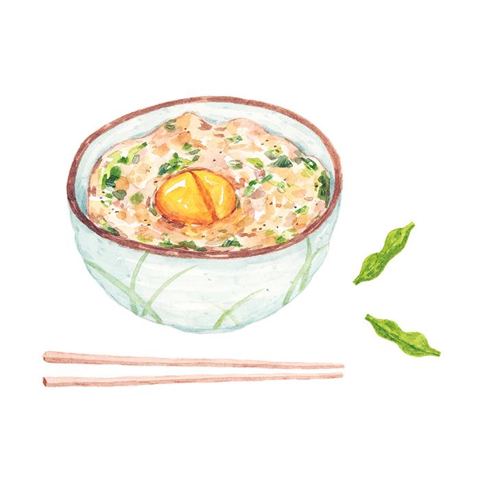 Justine-Wong-Illustration-21-Days-in-Japan-Tamago-don.jpg