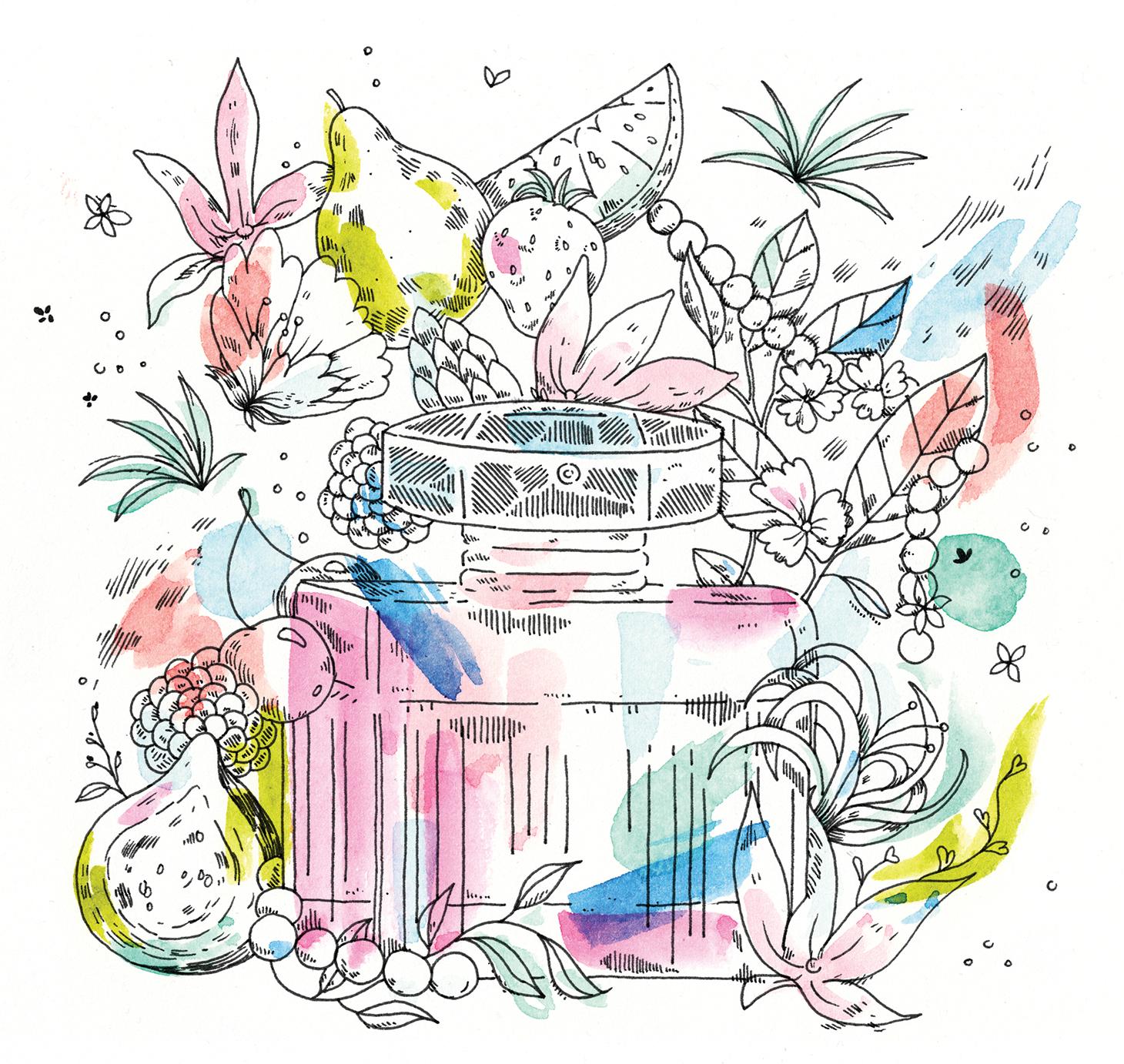 Justine-Wong-Illustration-Glow-Magazine-Fall-Perfume-Fragrance-Hero.jpg