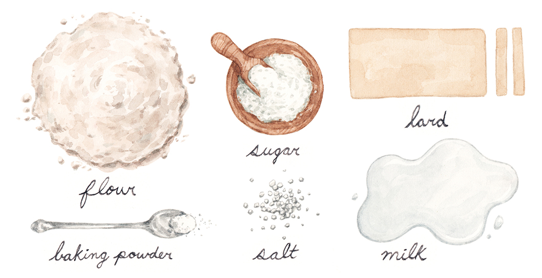 Justine-Wong-Illustration-The-Walrus-Bannock-Ingredients.jpg