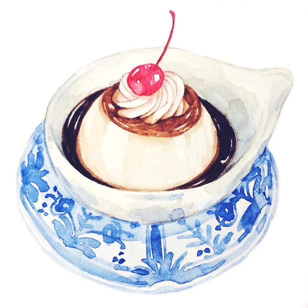 Justine-Wong-Illustration-Pudding.JPG