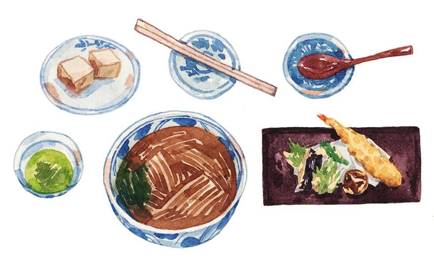 Eater - Tokyo Guide