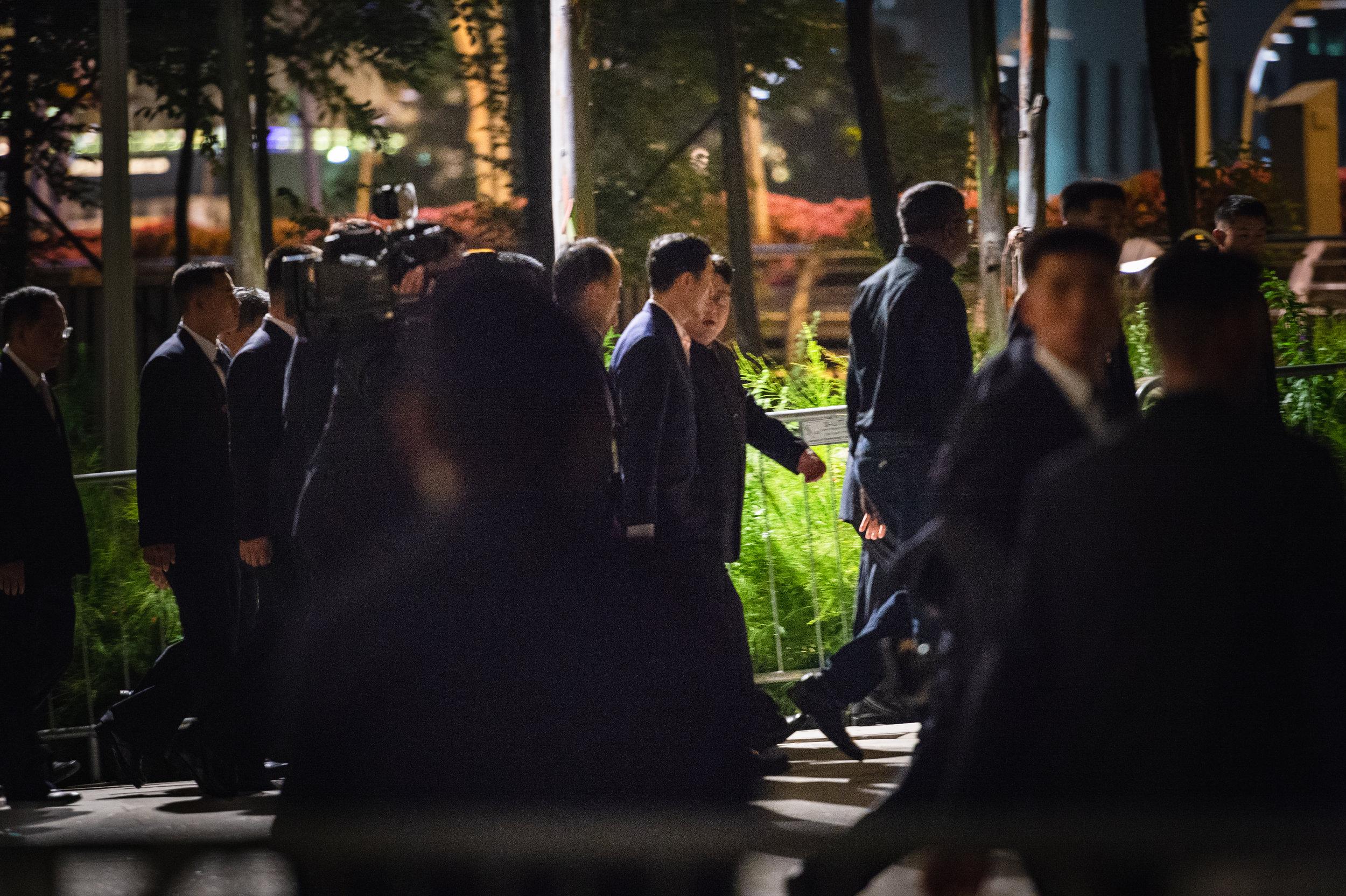2018-06-11 - The Coincidental Kim Jong Un Esplanade Visit (7 of 11).jpg