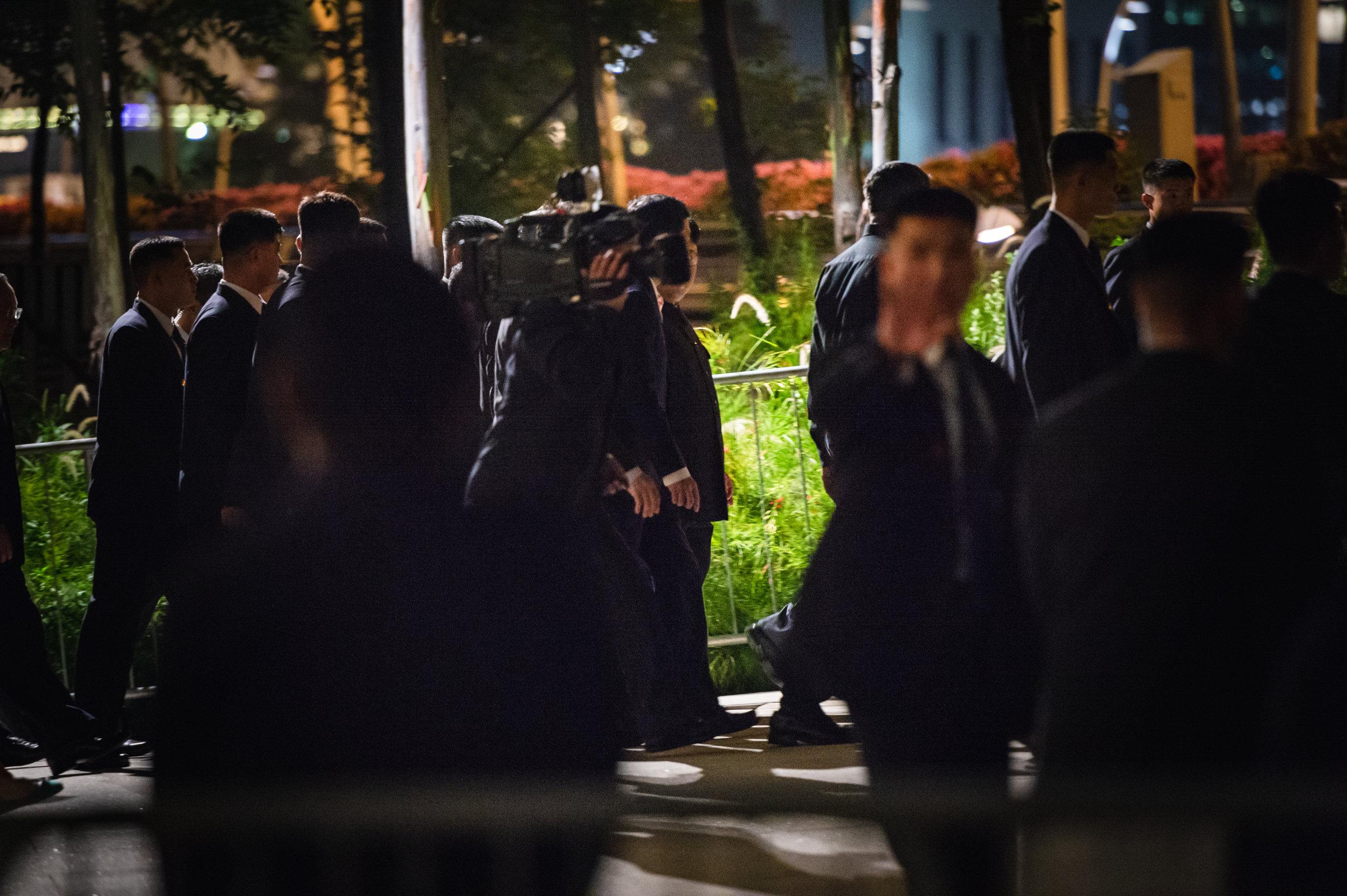2018-06-11 - The Coincidental Kim Jong Un Esplanade Visit (8 of 11).jpg