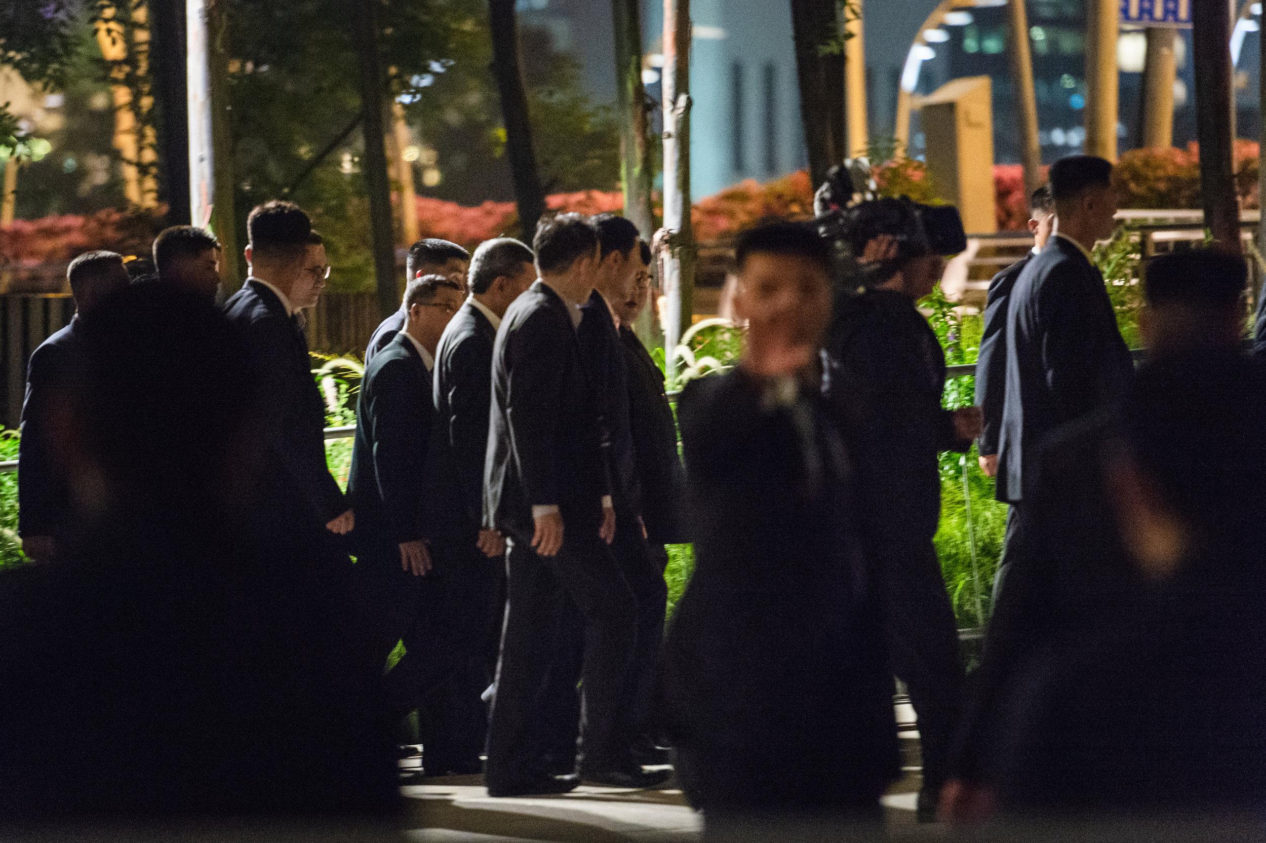 2018-06-11 - The Coincidental Kim Jong Un Esplanade Visit (9 of 11).jpg