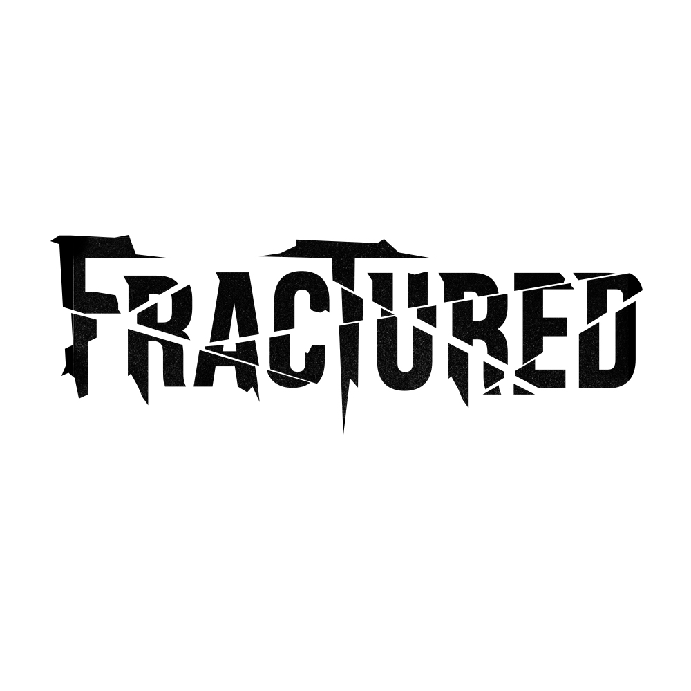 Fractured Logo