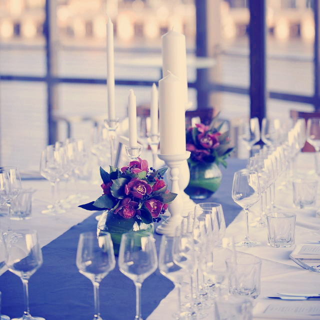 St. Hakea sophisticated event styling