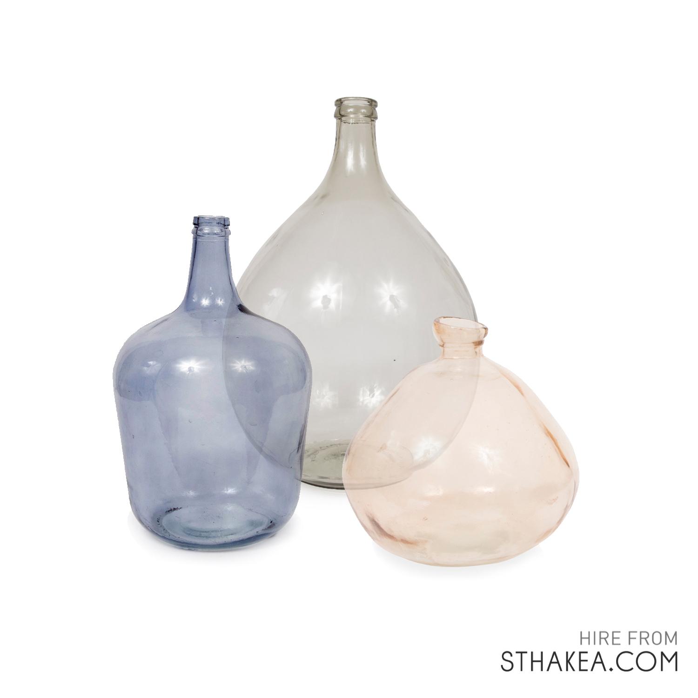 Demijohn Vase