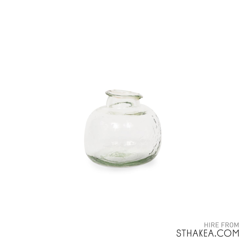 St Hakea Melbourne Hire Wobble Vase.jpg