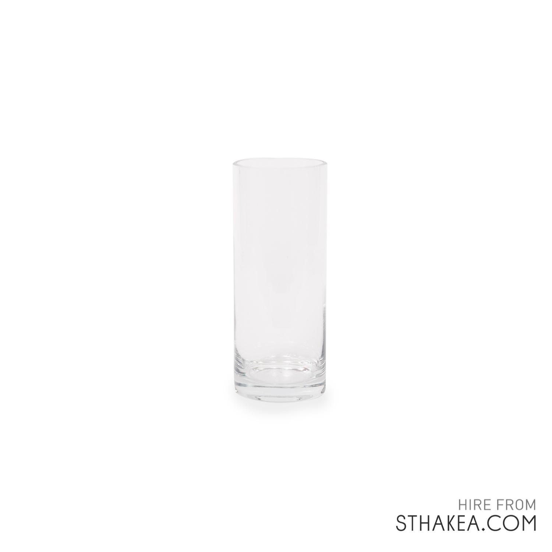 St Hakea Melbourne Hire Cylinder Vase Med.jpg