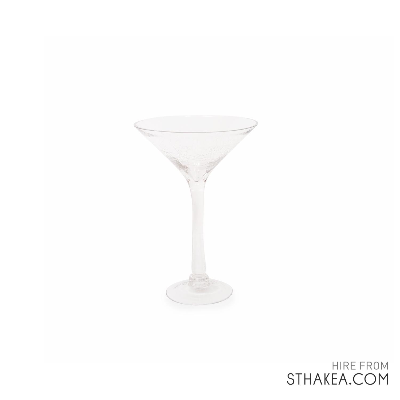 St Hakea Melbourne Hire Giant Martini Glass.jpg