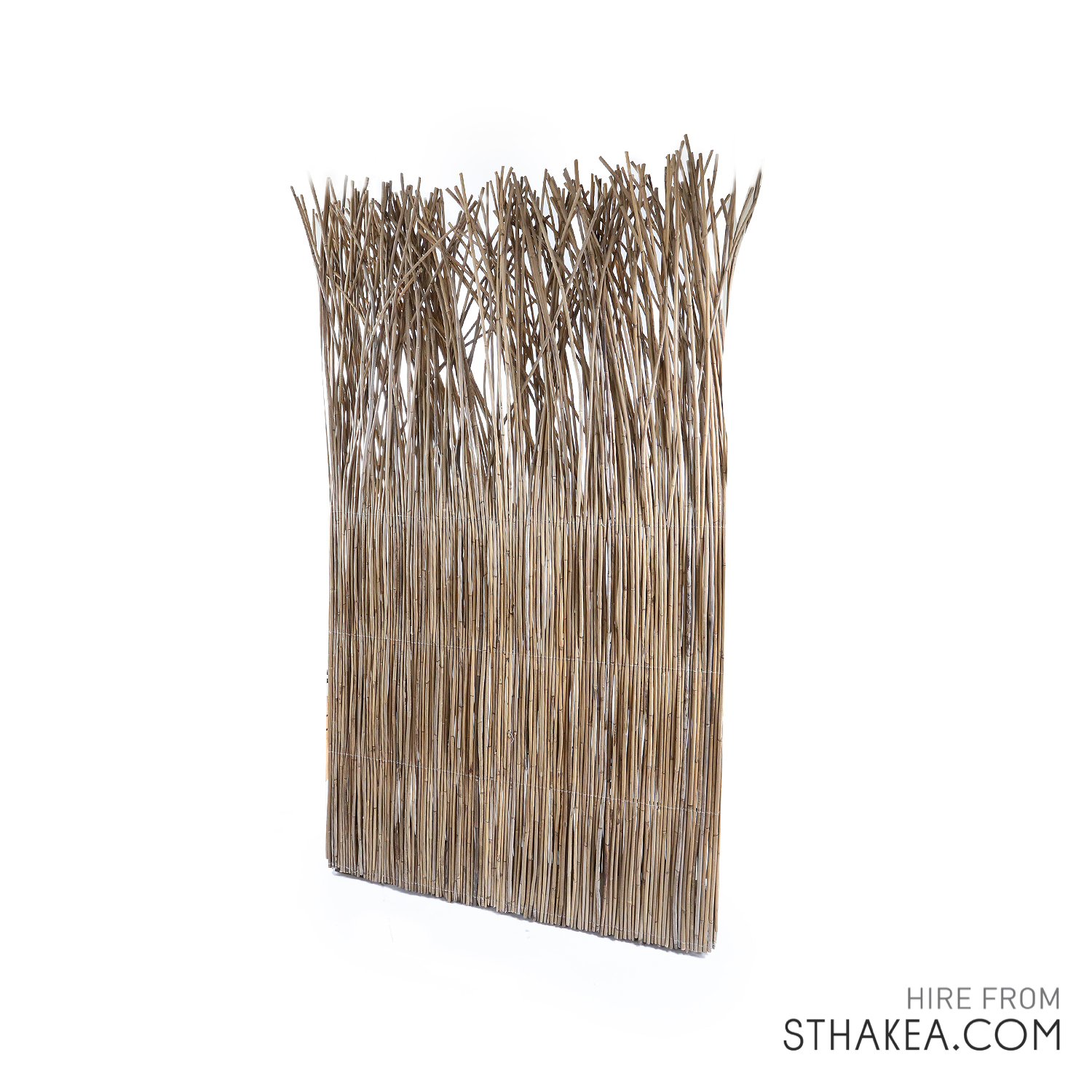 St Hakea Melbourne Event Hire Brush Screen Divider Wall.jpg