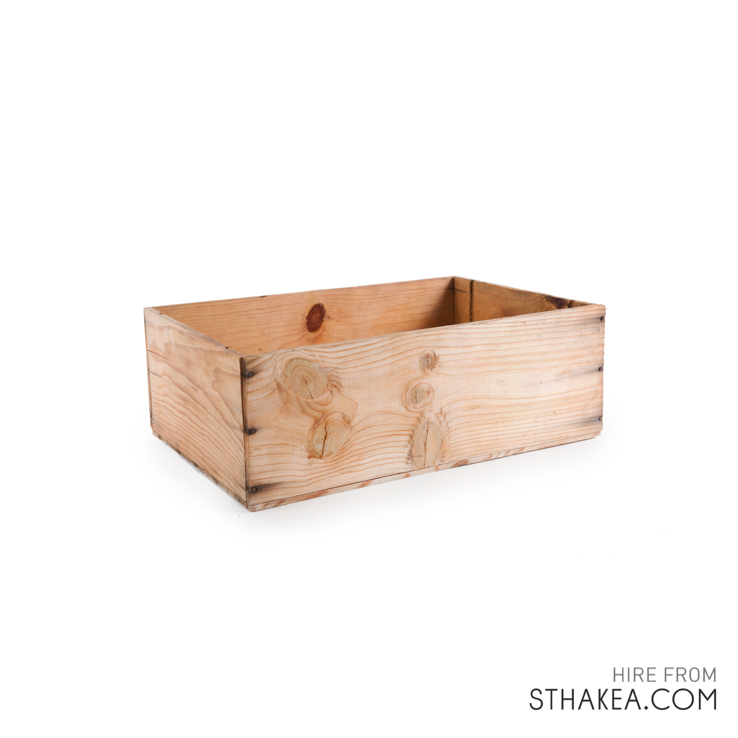 St Hakea Melbourne Event Hire Timber Crate.jpg