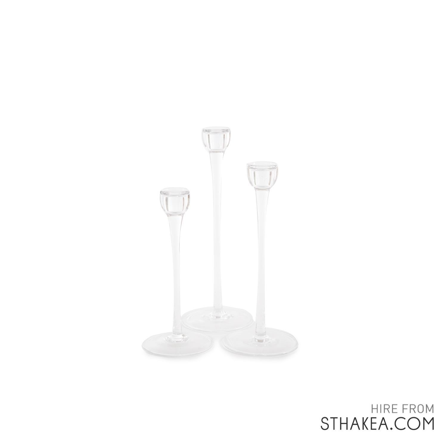 St Hakea Event Hire Melbourne Glass Candlesticks.jpg
