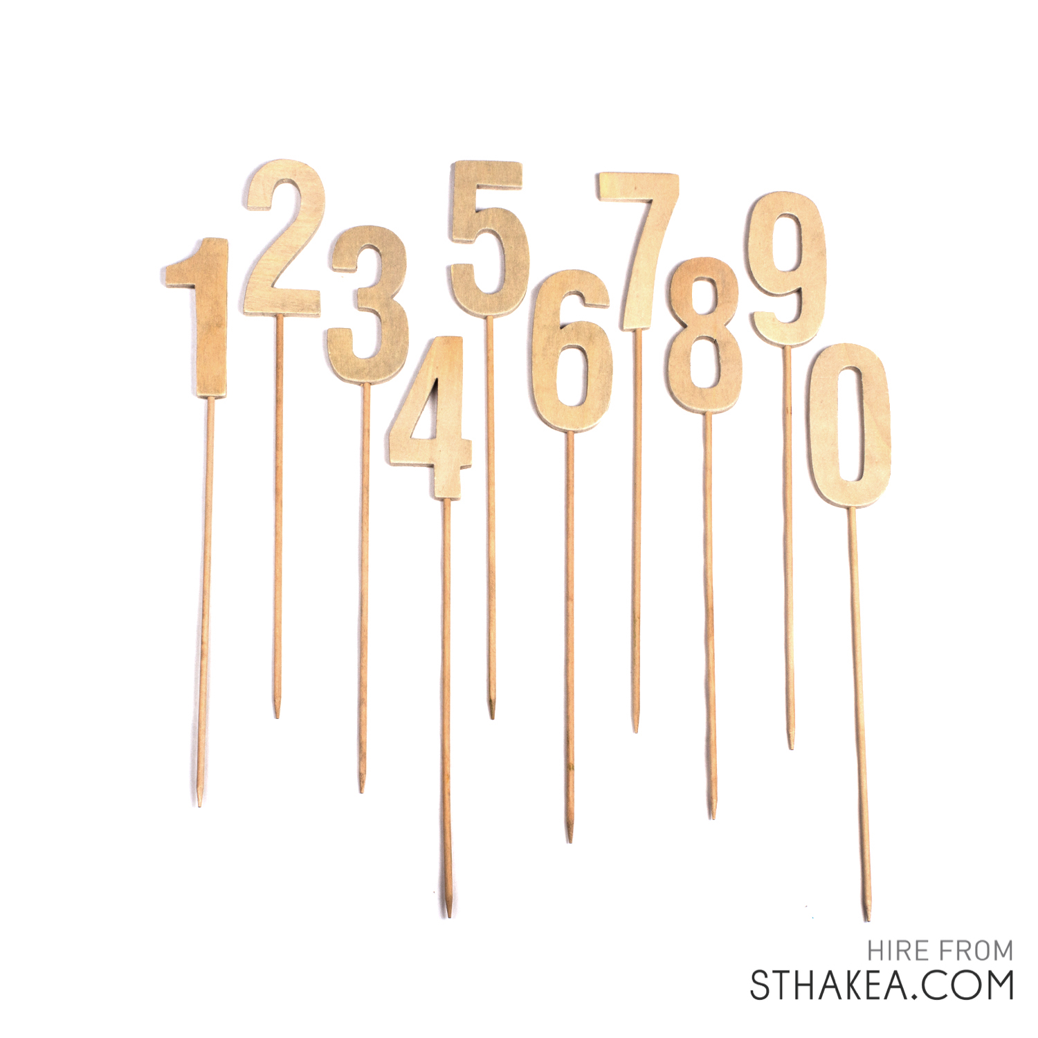 St Hakea Melbourne Event Hire Timber Numbers.jpg