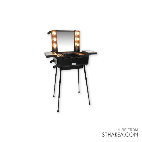 St Hakea Melbourne Event Hire Touch Up Station with Lights.jpg