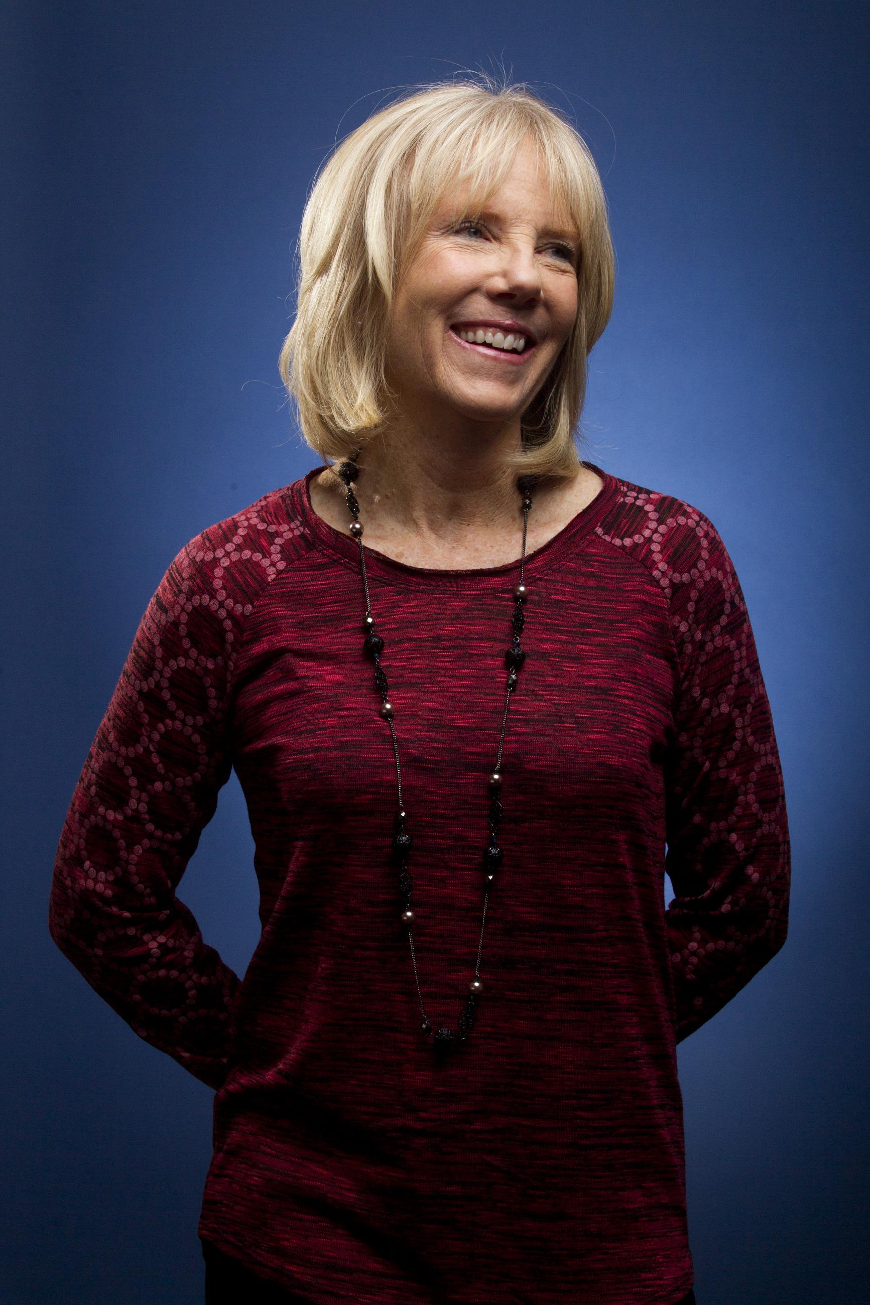 Karin Ebertz