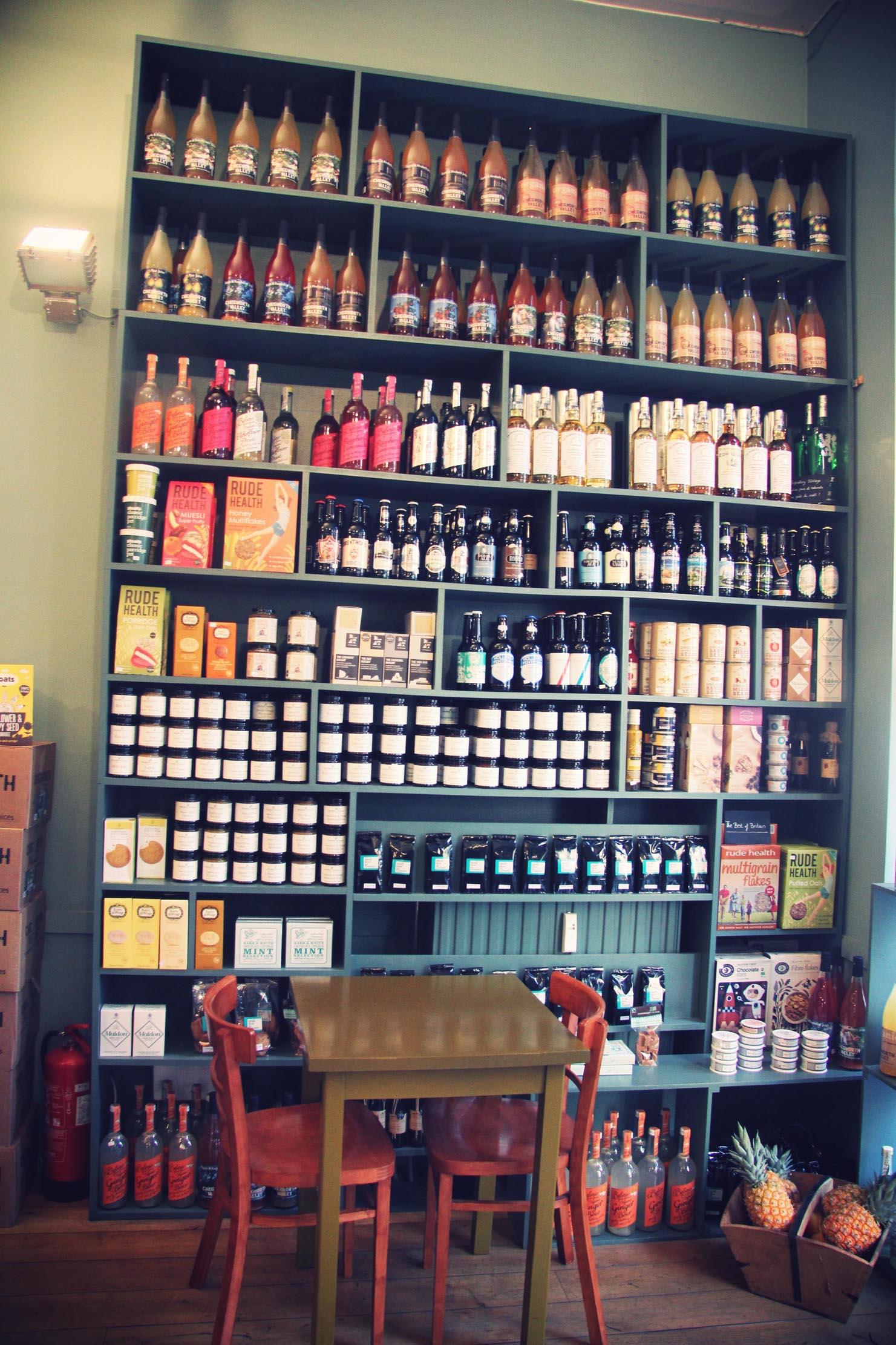 God Save The Cream, à Bruxelles - TravelGuide - www.theflyingflour.com