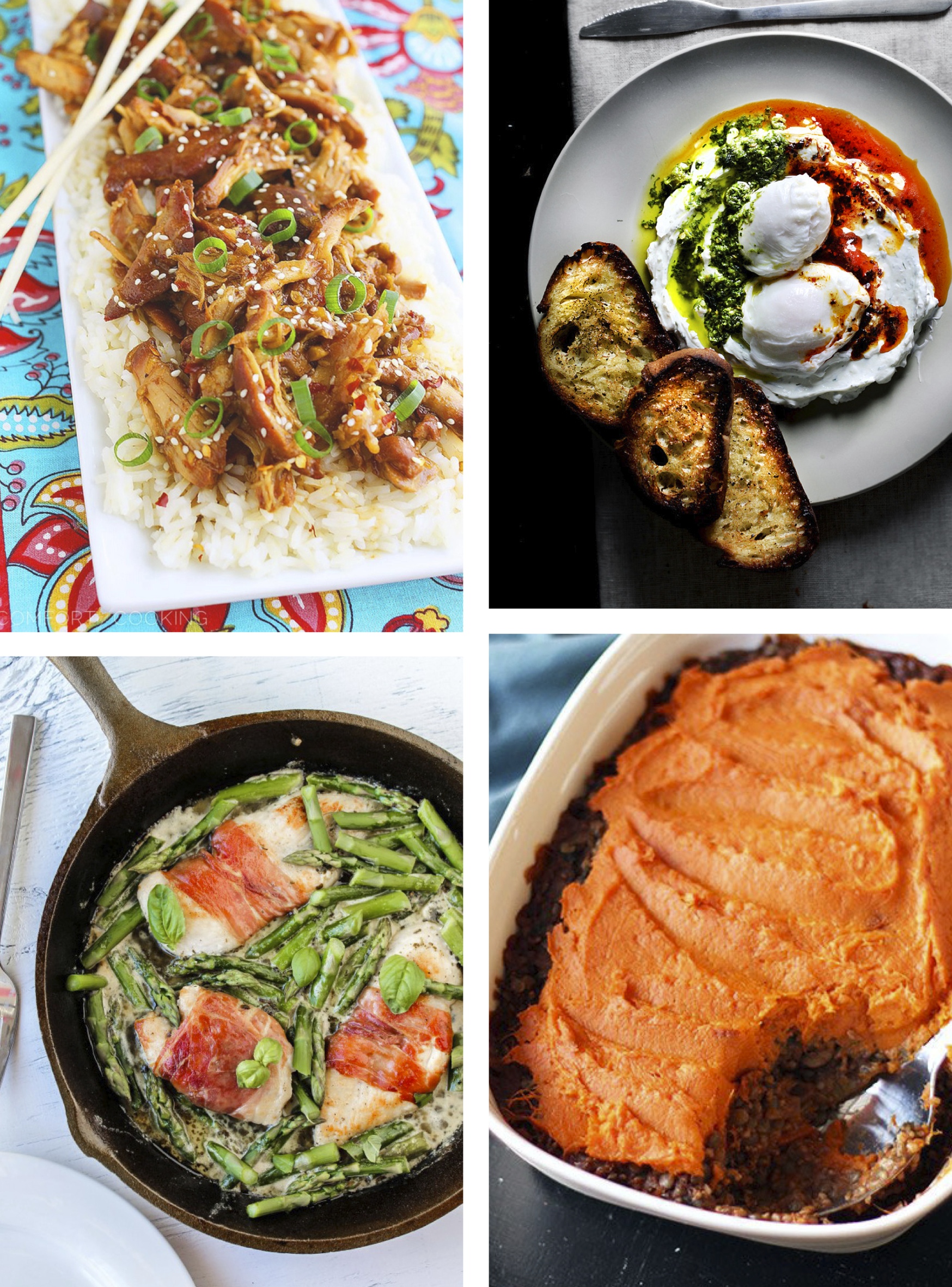 FoodMood Avril 2014 | www.theflyingflour.com